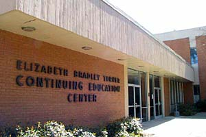 Elizabeth Bradley Turner Center Continuing Education Center