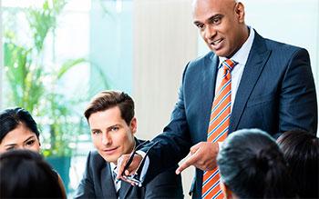 Management & Corporate